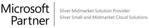 日本マイクロソフト シルバーパートナー