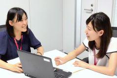 メンターとの面談、働き方改善