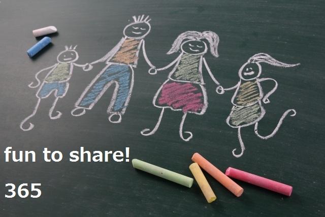 「fun to share!365」開催!
