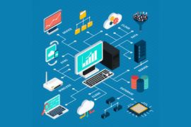 ITインフラ構築サービス