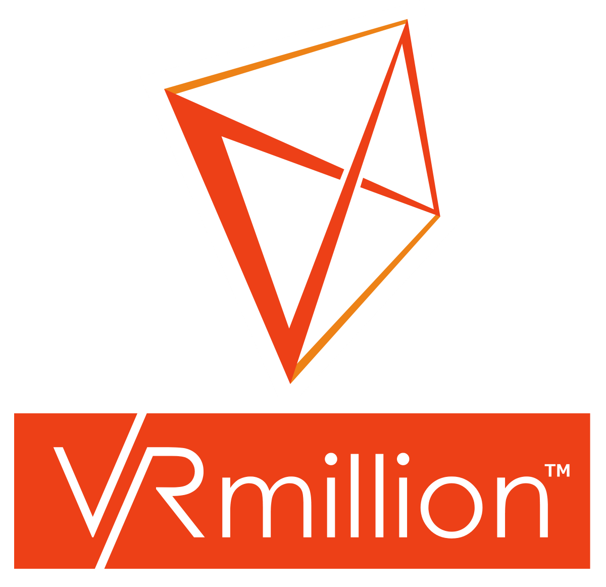 VRmillionロゴ